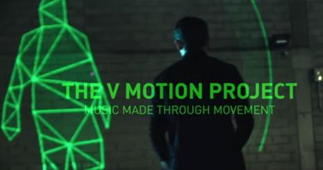 THUMB-vmotion