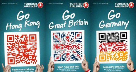 THUMB-turkishairlines