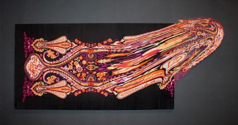 THUMB-rug
