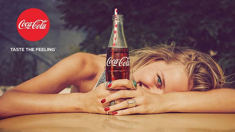 Taste the Feeling 7