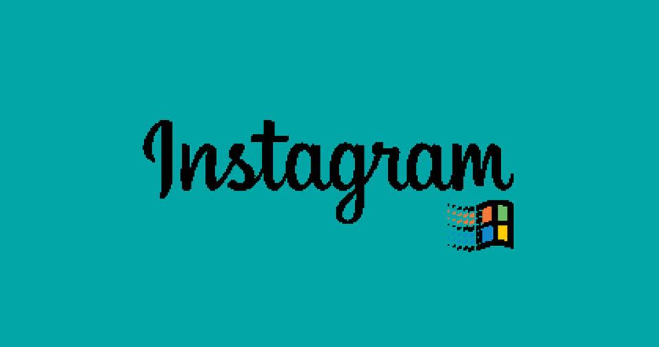 windows instagram-elmaaltshift
