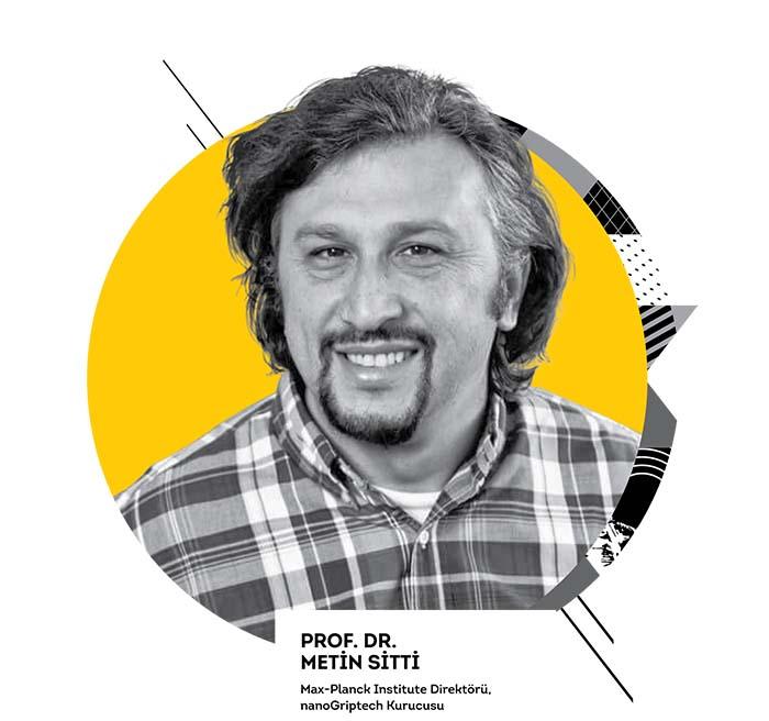 DAS17_Prof Dr Metin Sitti