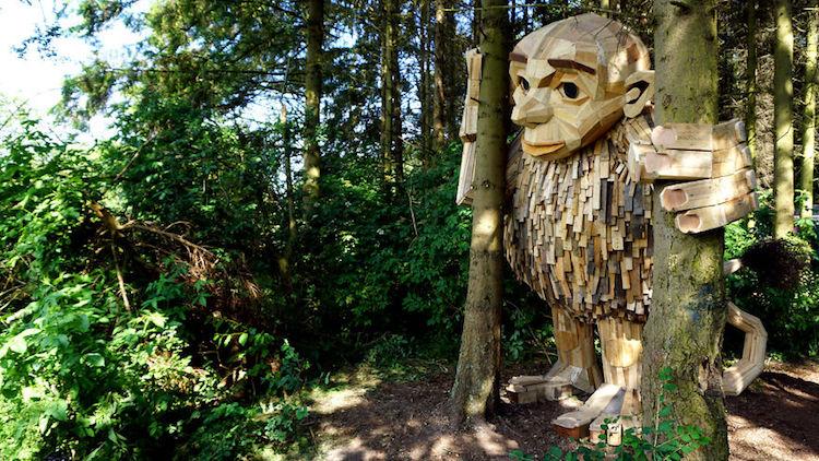 Giant Wood Sculptures-elmaaltshift-5