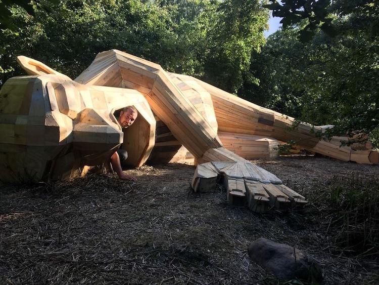 Giant Wood Sculptures-elmaaltshift-6